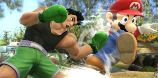 Super Smash Bros. | Little Mac