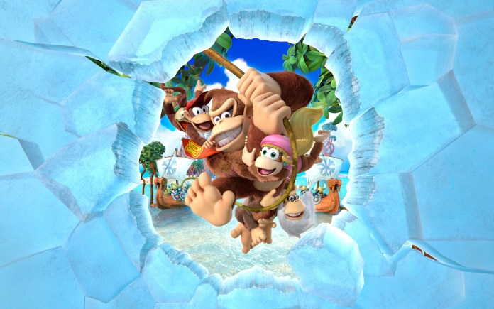 Donkey Kong Country: Tropical Freeze | Reseña