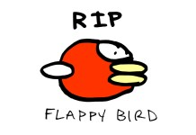 Flappy Bird | Web cómic