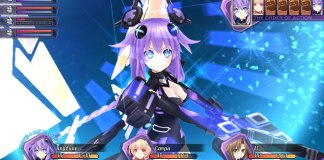 Hyperdimension Neptunia Re;Birth 1