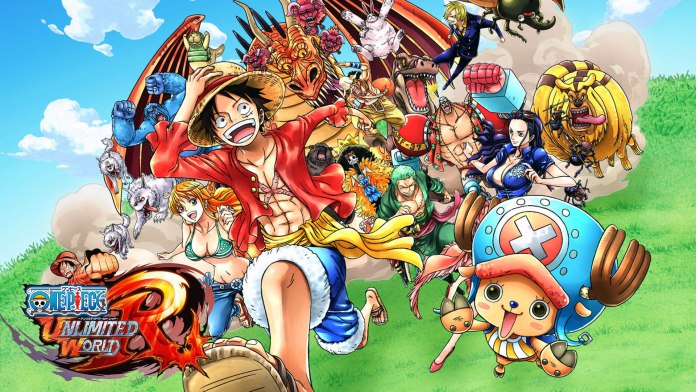 Reseña de One Piece: Unlimited World Red
