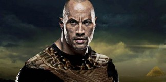 Dwyane Johnson - Black Adam