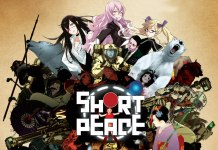 Short Peace y Ranko Tsukigime's Longest Day