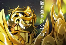 Saint Seiya: Soul of Gold