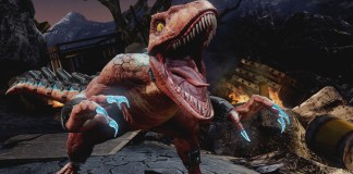 Killer Instinct | Riptor