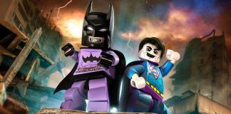 Lego Batman 3: Beyond Gotham - Bizarro World