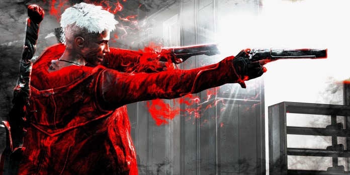 Ya puedes adquirir DmC: Devil May Cry Definitive Edition