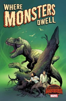 Where Monsters Dwell #2 (de 5)