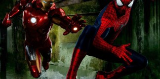Iron Man & Spider-Man