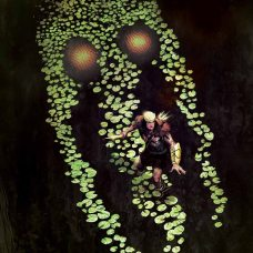 WEIRDWORLD #4