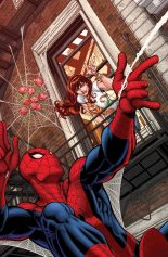 AMAZING SPIDER-MAN - RENEW YOUR VOWS #5 variante