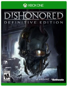 Dishonored Defitive Edition