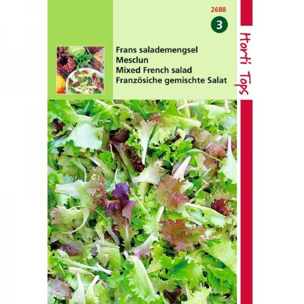 graines de salade mesclun melange de salades achat vente pas cher