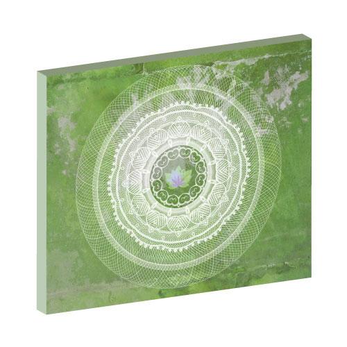 Wellness Wandbild, grün, green, wandbilder online kaufen, Wandbild, Wanddeko, Leinwandbild, Bilder auf Leinwand grün