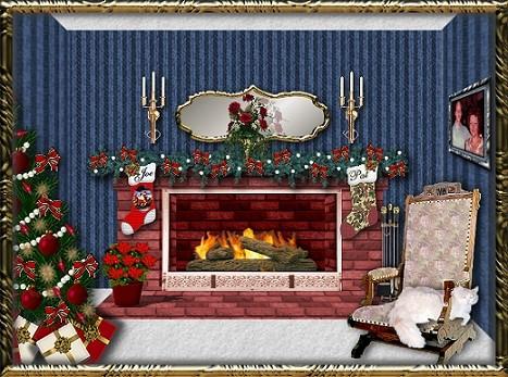 Weihnachten Kamin Gifs Bilder Weihnachten Kamin Bilder