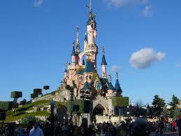 Disneyland parijs disney plaatjes