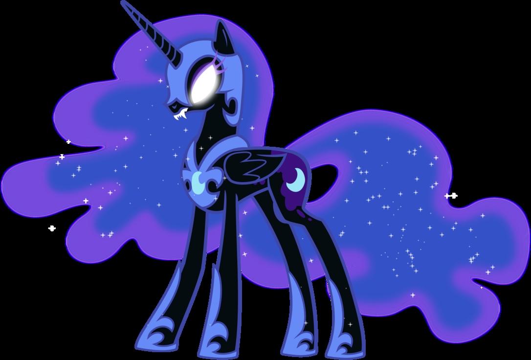 Nightmare Twilight Sparkle