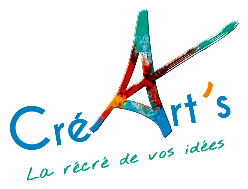 Logo CréArt's