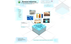 Web design Groupe Rossow
