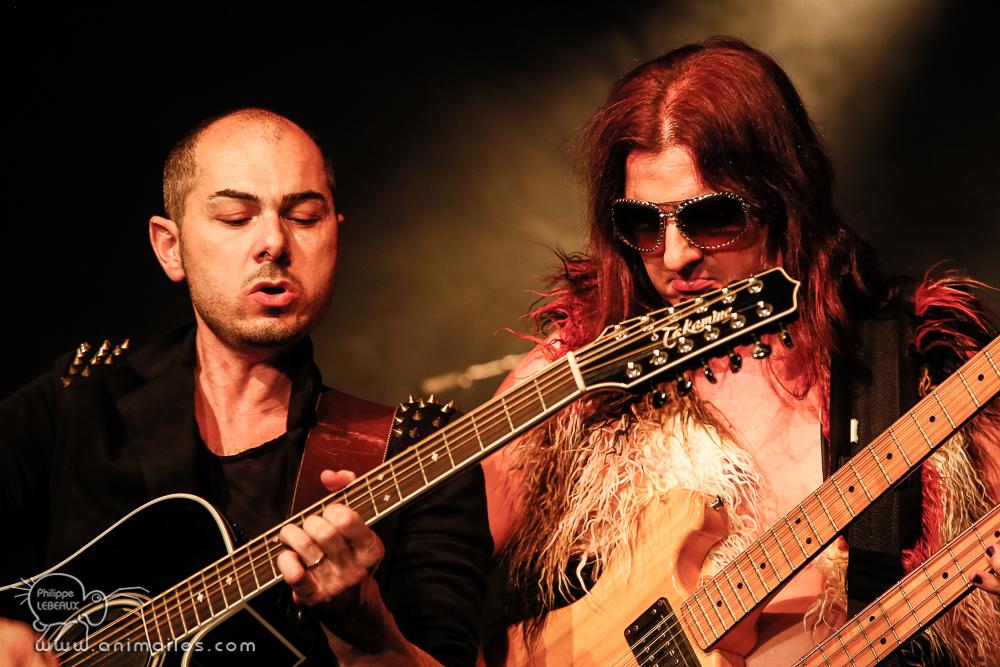 Franck Carducci Band