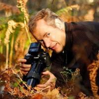 Philippe Lebeaux Photographe, filmeur professionnel spécialisé sur la biodiversité des sols