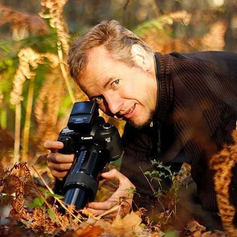 Philippe Lebeaux Photographe Scientifique