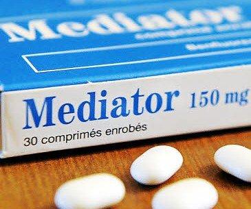 """Expérimentation Animale à travers le Mediator ou le """"Merdiator"""""""