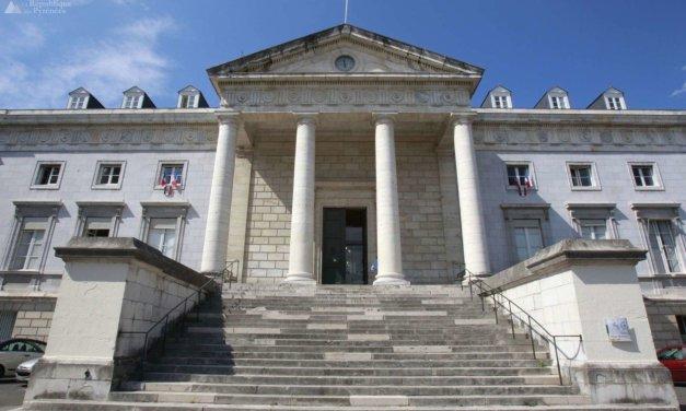 Communiqué de presse : procès de l'abattoir de Mauléon à Pau le 29 et 30 mars