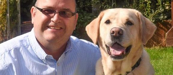 Ανιμαλψιτυ.γρ - Σκύλος εντοπίζει διαρροή αερίου και σώζει 2 ζωές