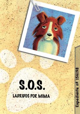 SOS ladridos por Mima