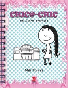 Portada «Chic@-Chic»