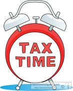 tax-clipart