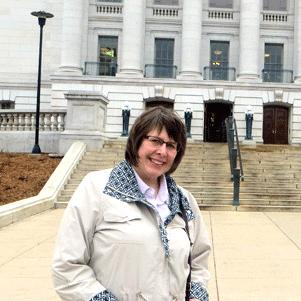 Paula Fitzsimmons