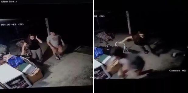 Τρομαγμένος σκύλος τρέχει να σωθεί. Η αντίδρασή του μόλις καταλαβαίνει ότι ξέχασε το αγαπημένο του παιχνίδι; Αξία ανεκτίμητη! τρομαγμένος σκύλος Σκύλος σκύλοι