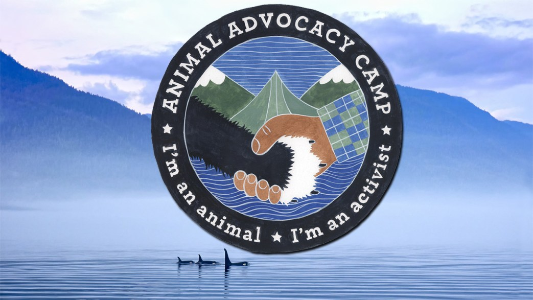 animal advocacy camp