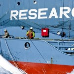 Japanese whalers fined $1 million for contempt of court