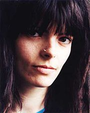Jill Phipps (Wikipedia photo)