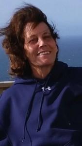 Beth Clifton (Merritt Clifton photo)