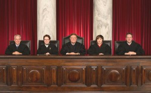 The West Virginia Supreme Court.