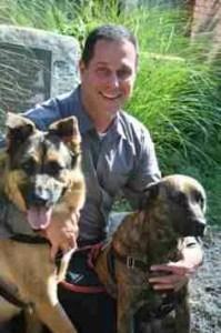 San Diego Humane Society & SPCA president Gary Weitzman (SDHS & SPCA photo)