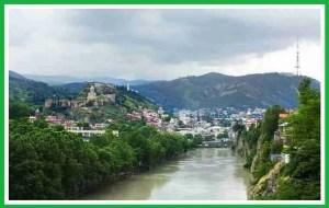 Tbilisi (Wikipedia photo)