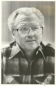 Roger Troen circa 1986.