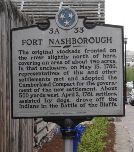 Nashborough