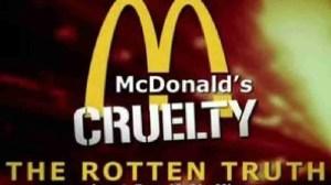 MfA vs. McDonald's