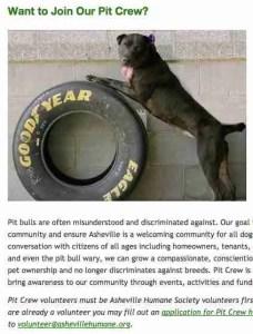 Asheville Humane Society