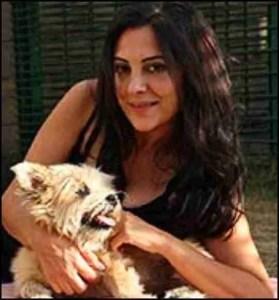 Animals Lebanon Maggie SHAARAWI