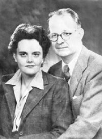Ann Cottrell & James S. Free