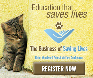 Helen Woodward Animal Welfare Conference