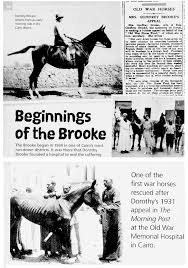 Brooke history