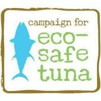 Campaign for eco-safe tuna